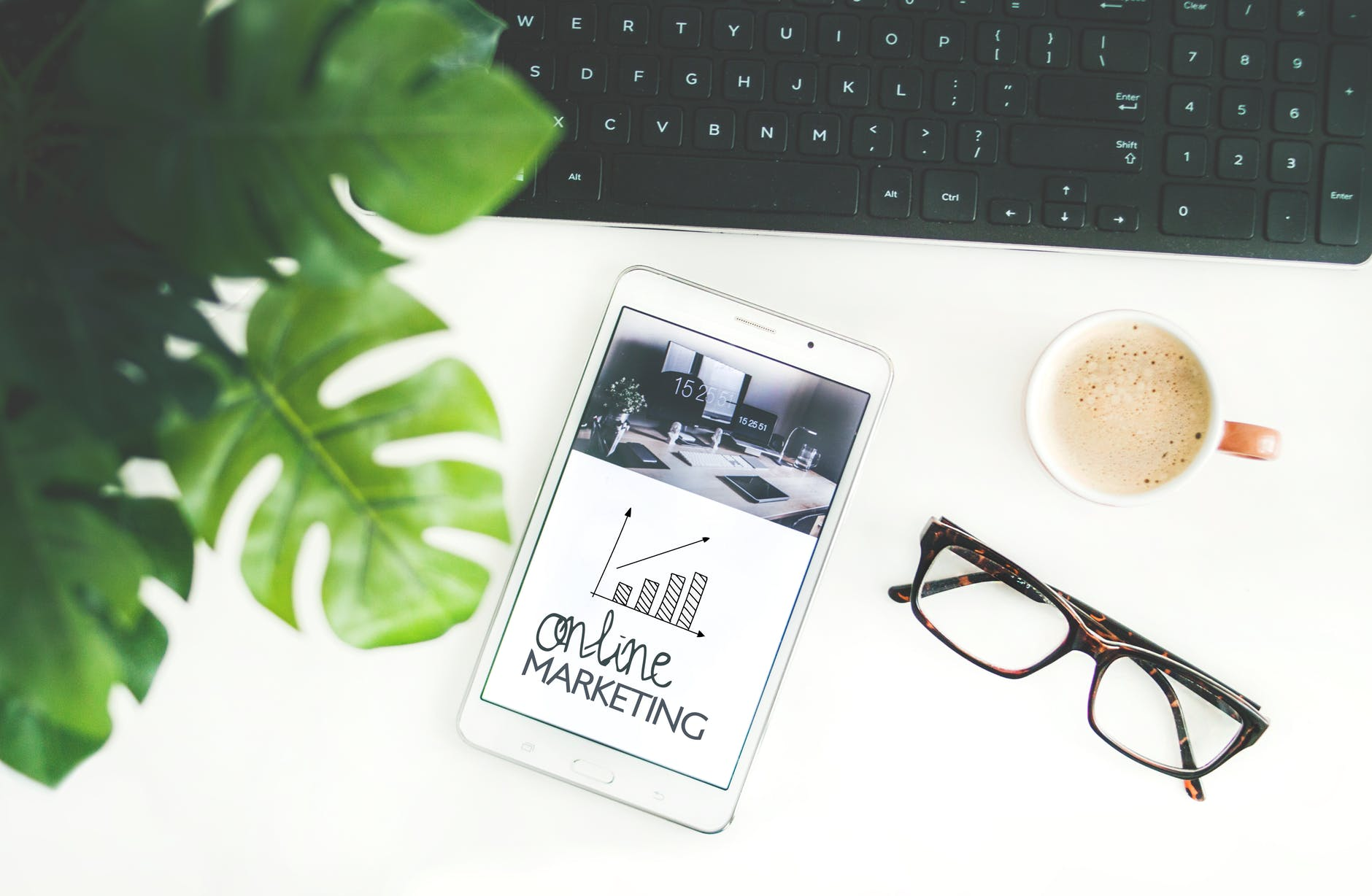 What Is Online Or Affiliate Marketing