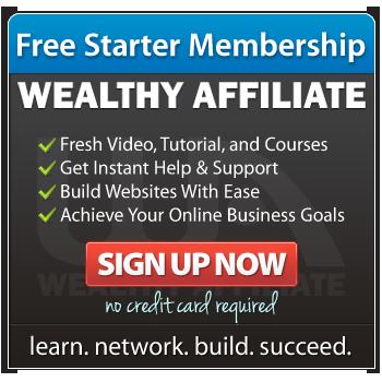 Starter Membership Offer