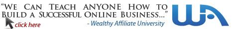Wealthy Affiliate Mission