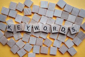 Keyword Research Guide SEO