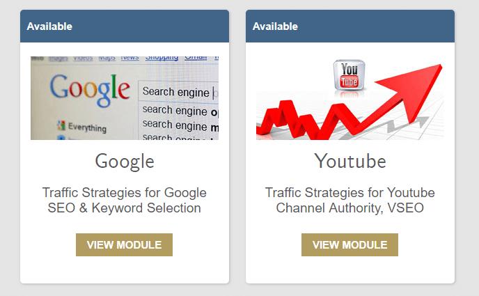 Internet Jetset Google & YouTube