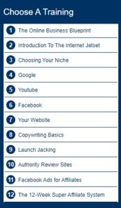 Internet Jetset Review