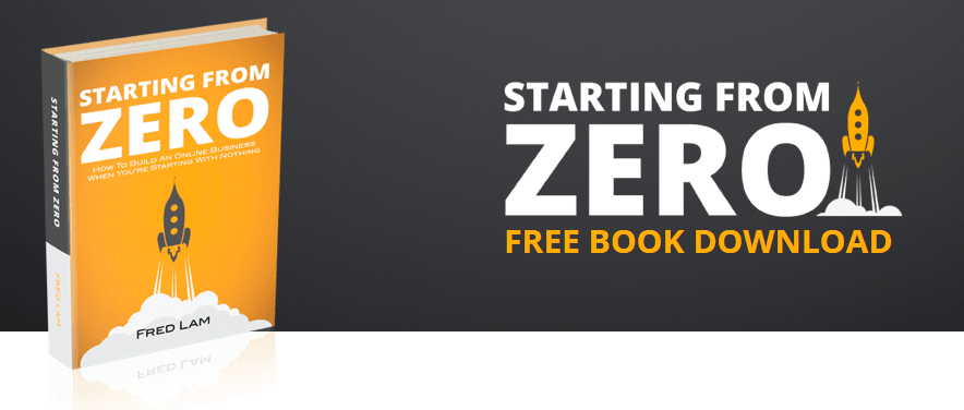 Starting From Zero eBook