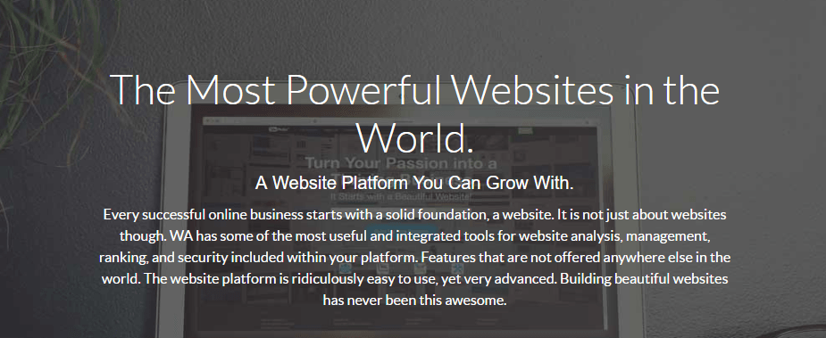 The Most Powerful Websites in the World
