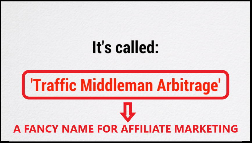 Your Income Profits Review - Traffic Middleman Arbitrage