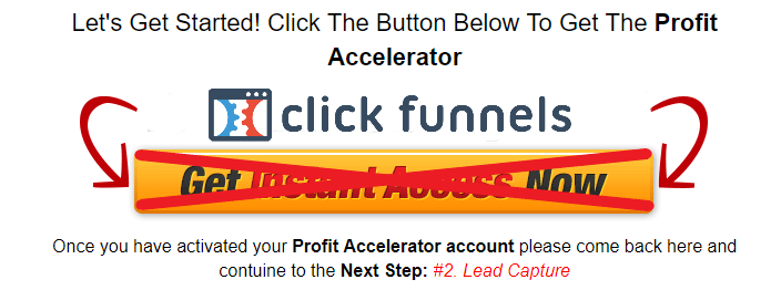 Profit Accelerator or Click Funnels