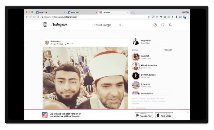 Re-KaChing Instagram