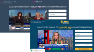 AD Code & AD Formula Scams