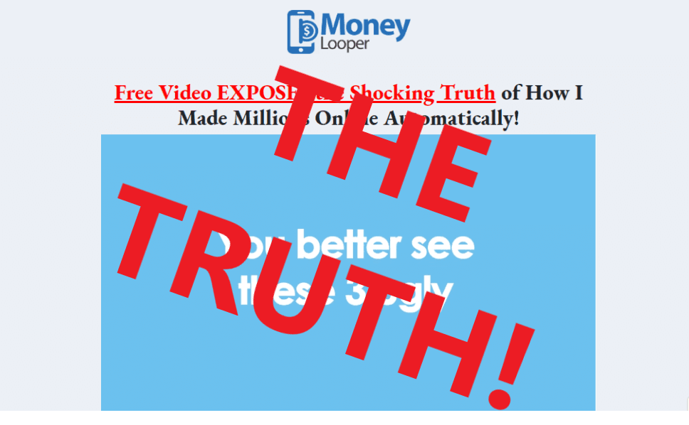 Money Looper Review - Truth