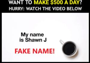 Ali Profits Fake Owner