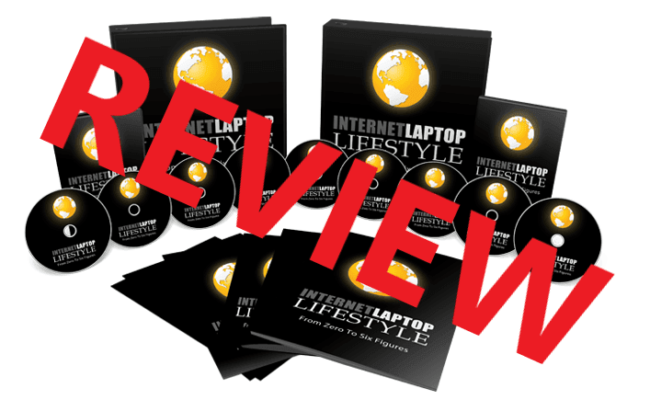 Internet Laptop Lifestyle Review