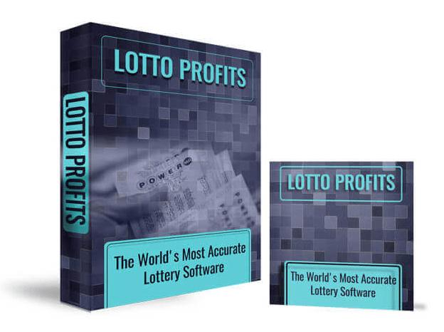 Lotto Profits Software