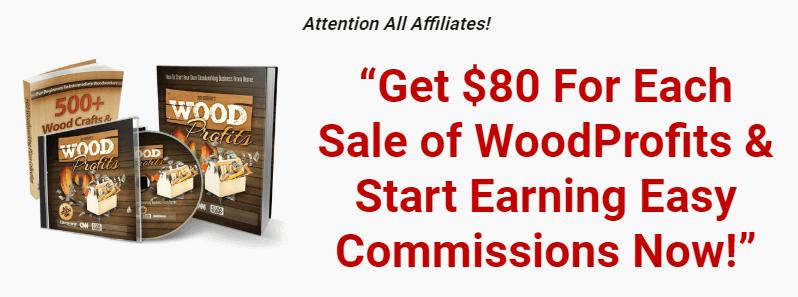 Wood Profits Affiliate