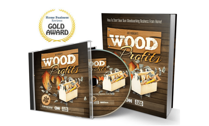 Wood Profits Product