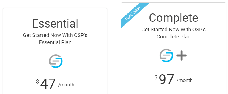 Online Sales Pro Price