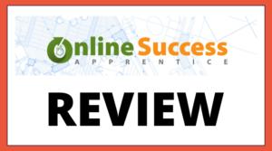 Online Success Apprentice Review