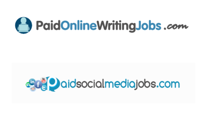 Paid Online Writing Jobs Scam