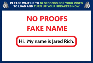 Paid To Send Email Fake Name