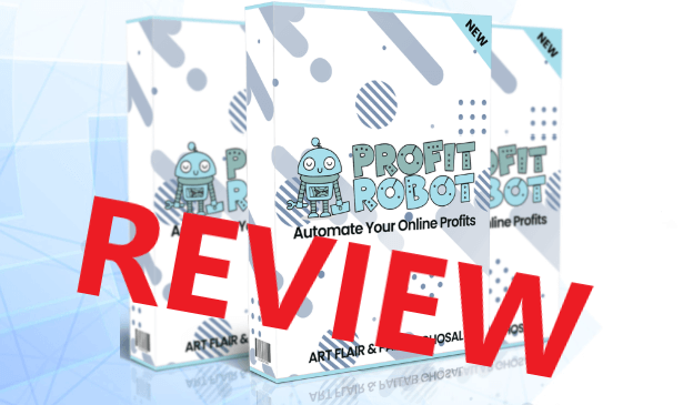 Profit Robot Review
