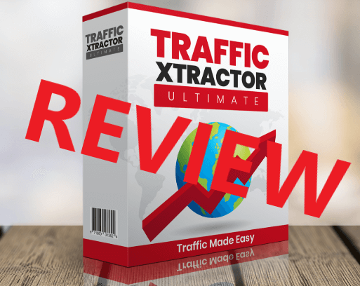 Traffic Xtractor Review - a Scam