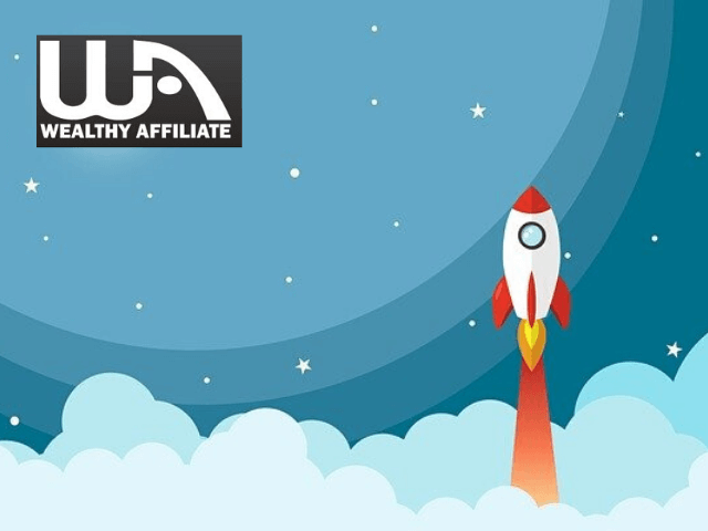 Wealthy Affiliate Skyrocket