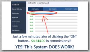 Affiliate Millionaire Club Scam Review