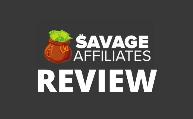 Savage Affiliates Review - Franklin Hatchett