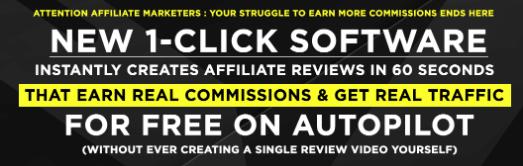 Auto Traffix Pro Review - Sales Page