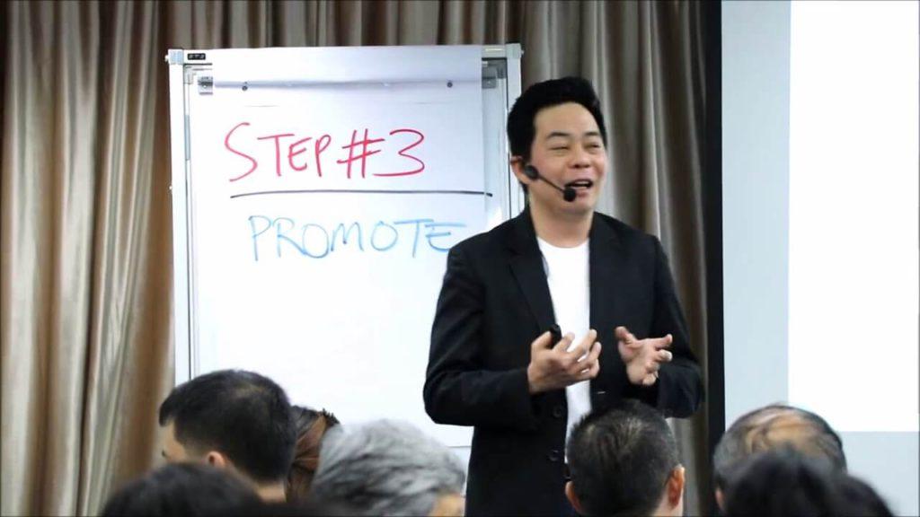 Autopilot Profits - Ewen Chia