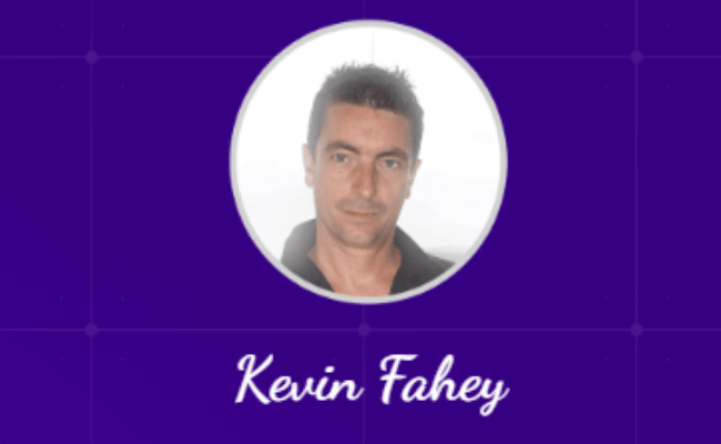 Commission Five Review - Kevin Fahey