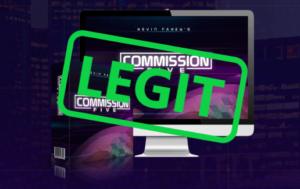 Commission Five Review - Legit