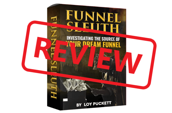 Funnel Sleuth Review