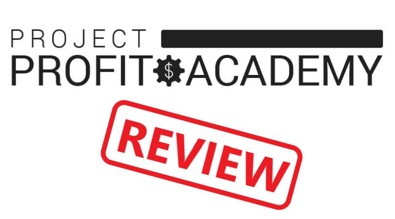 Project Profit Academy Review - Scam or Legit?