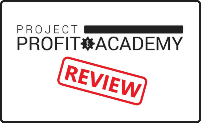 Project Profit Academy Review