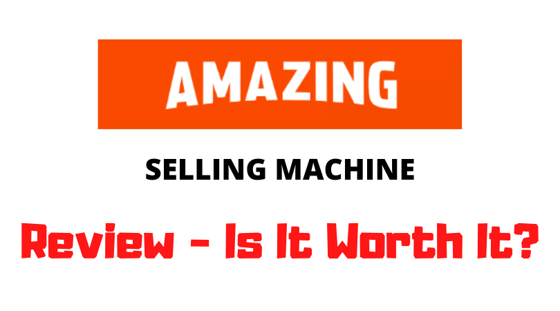 Amazing Selling Machine - Review
