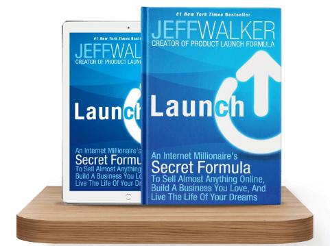 Product Launch Formula eBook