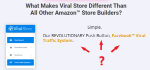 Viral Store Push-Button Traffic System