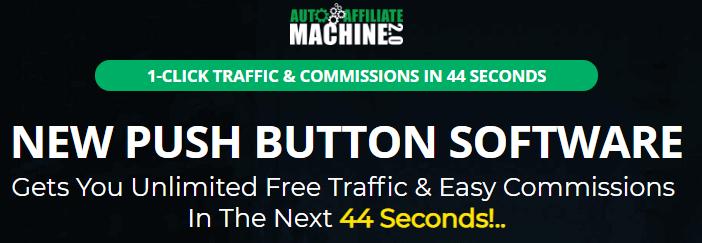 Auto Affiliate Machine 2.0 Misleading Claims