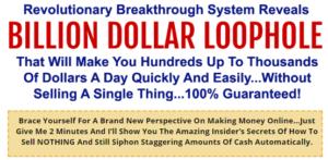 Cash Siphon System - Product Description