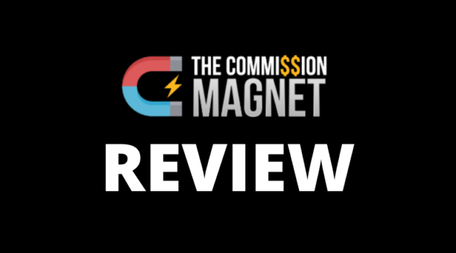 The Commission Magnet Review