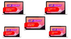 EZ SalaryZ Upsells