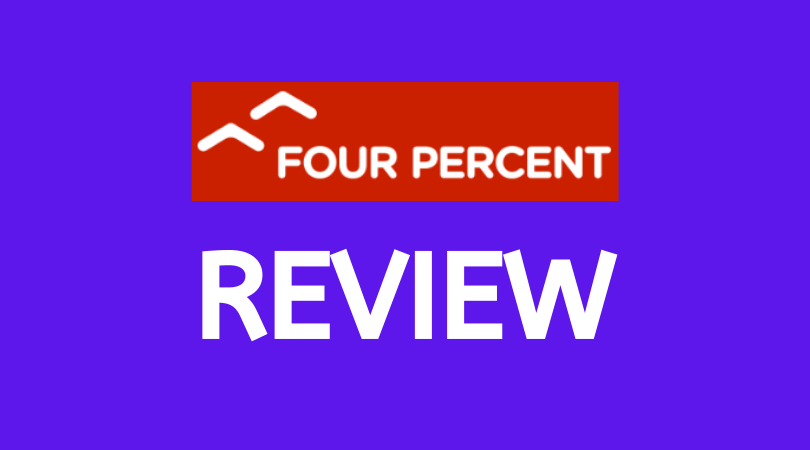 Four Percent Group Review