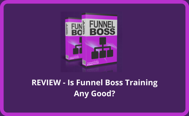 Funnel Boss Review