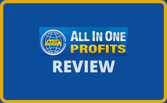 All In One Profits Review