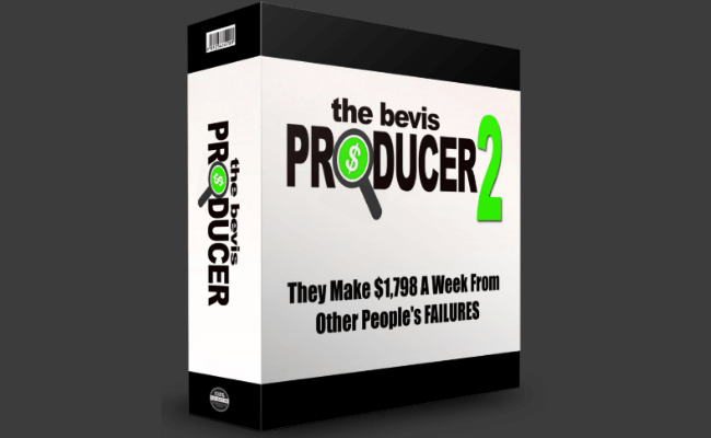 The Bevis Producer 2 Reviews