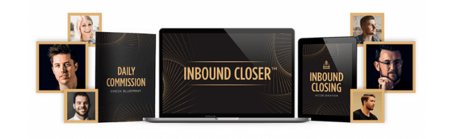 Inbound Closer Product Overview