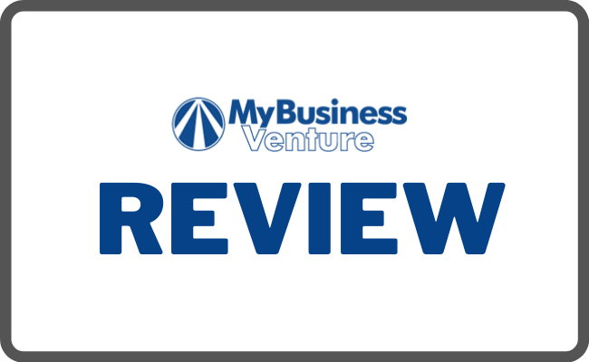 My Business Venture Review