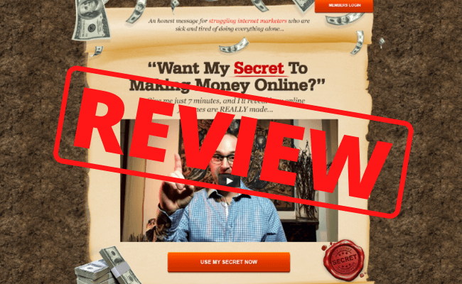 My Lead Gen Secret Review