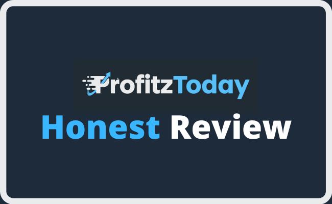 Profitz Today Review
