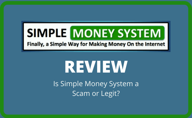 Simple Money System Review